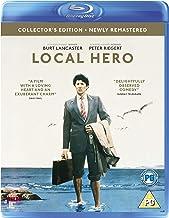 10 Mejor Local Hero Blu Ray de 2020 – Mejor valorados y revisados