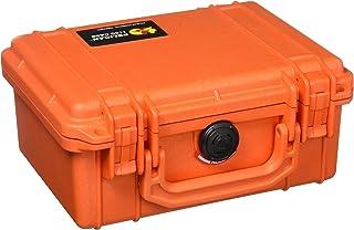 Pelican 1150泡沫相机——橙色