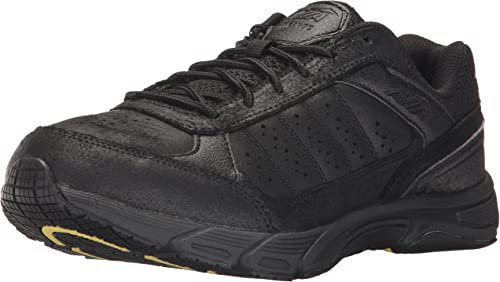 Avia Hommes's Avi-Range en marchant chaussures, noir, 13 M US