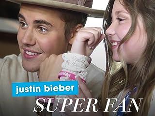 Justin Bieber Super Fan