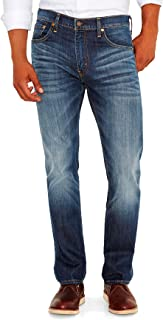 Levi's mens 05527-0489 527 Slim Bootcut Fit Men's Jeans