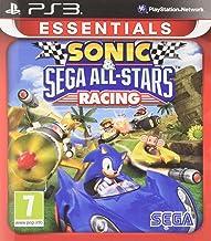 SEGA Sonic & SEGА All-Stars Racing Básico PlayStation 3 vídeo - Juego (PlayStation 3, Racing, Modo multijugador, E (para todos))