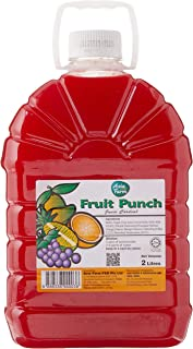 Asia Farm Fruit Punch Juice Cordial, 2 l