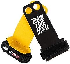Trainingsmat Icon Yellow 2H Crossfit, calisthenics, gym training, bescherming voor je handen