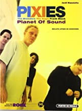 The Pixies - Planet of Sound (Spanish Edition)