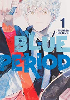 Blue Period 1
