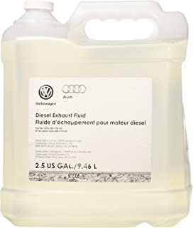 Genuine Audi (GUS052910A3) Diesel Exhaust Fluid