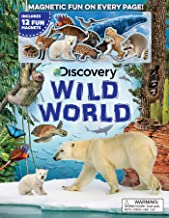 Discovery: Wild World (Magnetic Hardcover)