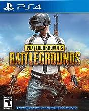 PLAYERUNKNOWN`S BATTLEGROUNDS - PlayStation 4