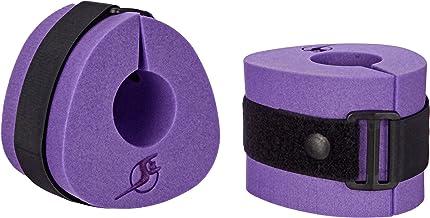 Leisis 0101030 polsbandage, violet, eenheidsmaat