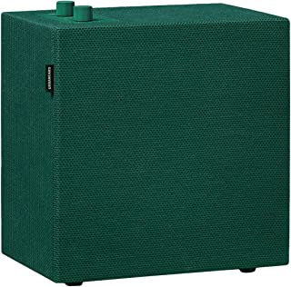 Urbanears Stammen Multi-Room Wireless and Bluetooth Connected Speaker - Plant Green
