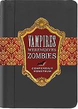 Vampires, Werewolves, Zombies: Compendium Monstrum
