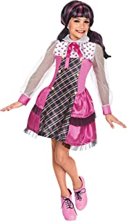 Rubie's Costume Monster High Draculaura Child Costume, Small