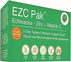 ezc pak instructions