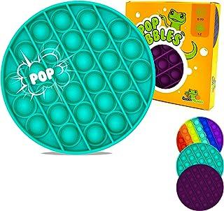 Gecko Mundo, Pop it, Pincez sensoriel Jouet, Bubble Toy, Sensory Fidget Toy, Jouet Antistress pour Enfants et Adultes, Bes...