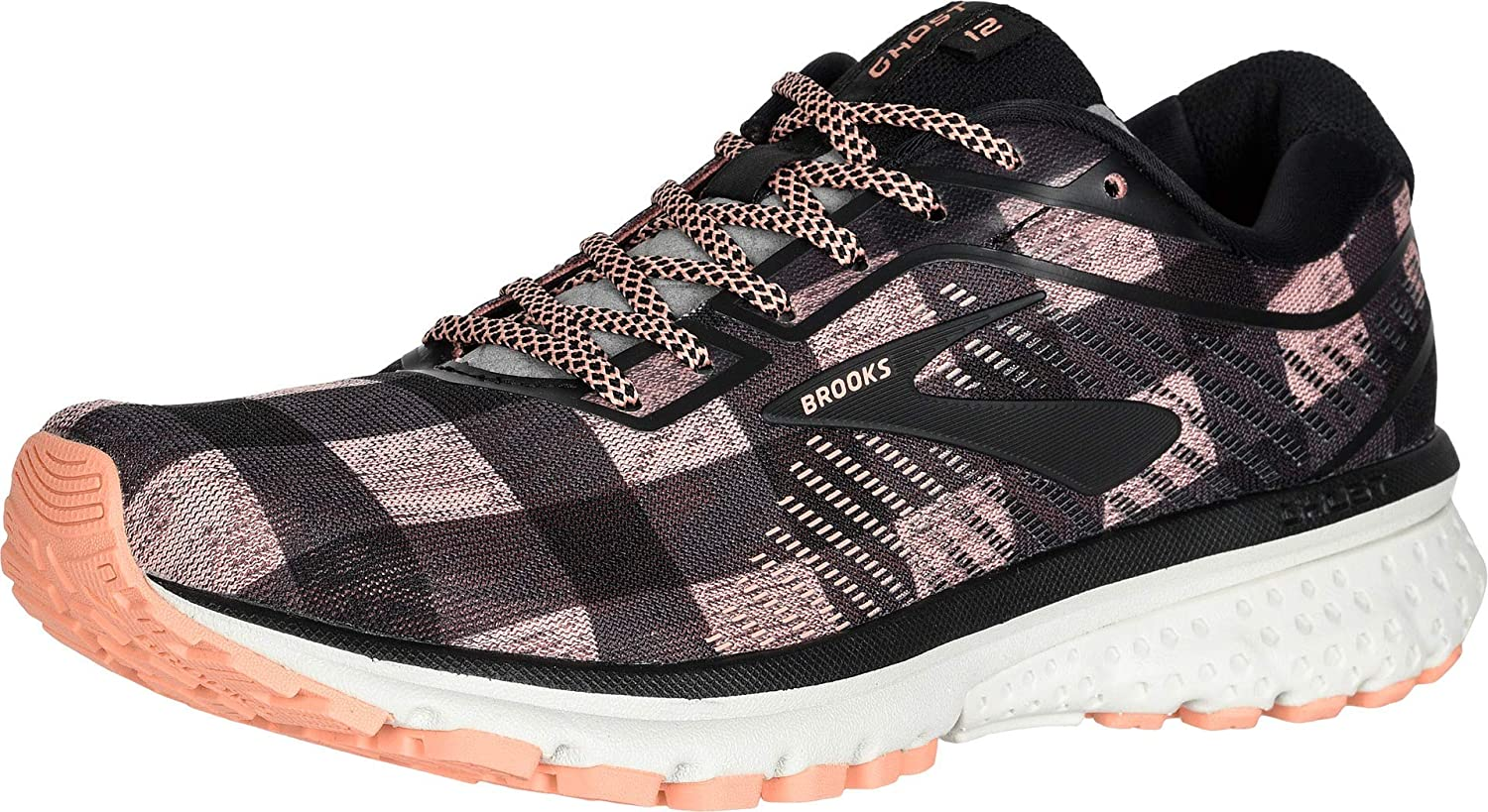 Ultra-Cheap Deals New color Brooks womens 12 Ghost