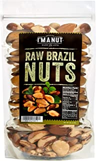 Best where to find brazil nuts Reviews
