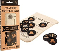 product image for Channel Craft Campfire Tic-Tac-Go!