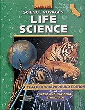 Glencoe McGraw Hill, Science Voyages 7th Grade Life Science California Edition Teacher Edition, 2001 ISBN: 0078239907
