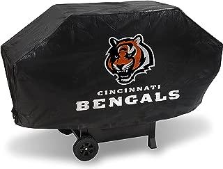 NFL Cincinnati Bengals Vinyl Padded Deluxe Grill Cover