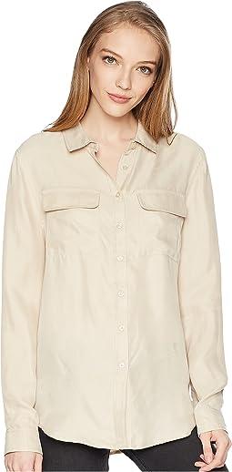 Double Pocket Shirt