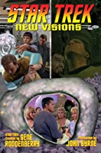 Star Trek: New Visions Volume 8