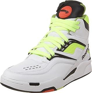 60% günstig bis zu 80% sparen 2019 heißer verkauf Amazon.com: reebok pump basketball shoes