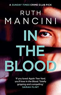 In the Blood: A compulsive courtroom thriller about motherhood and power