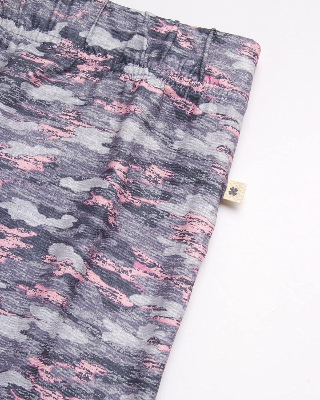 Lucky Brand Women's Pajamas - 2 Piece Scoop Neck Sleep and Lounge Set (Size: S-XL)