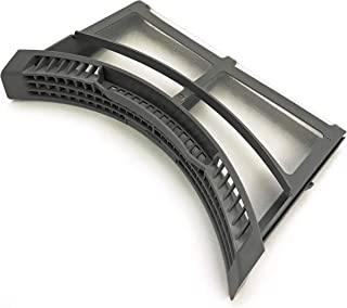 SAMSUNG OEM Dryer Lint Filter Screen Supplied with DV42H5200EW, DV42H5200EW/A3, DV42H5200EW/AC, DV42H5200GF, DV42H5200GF/A3
