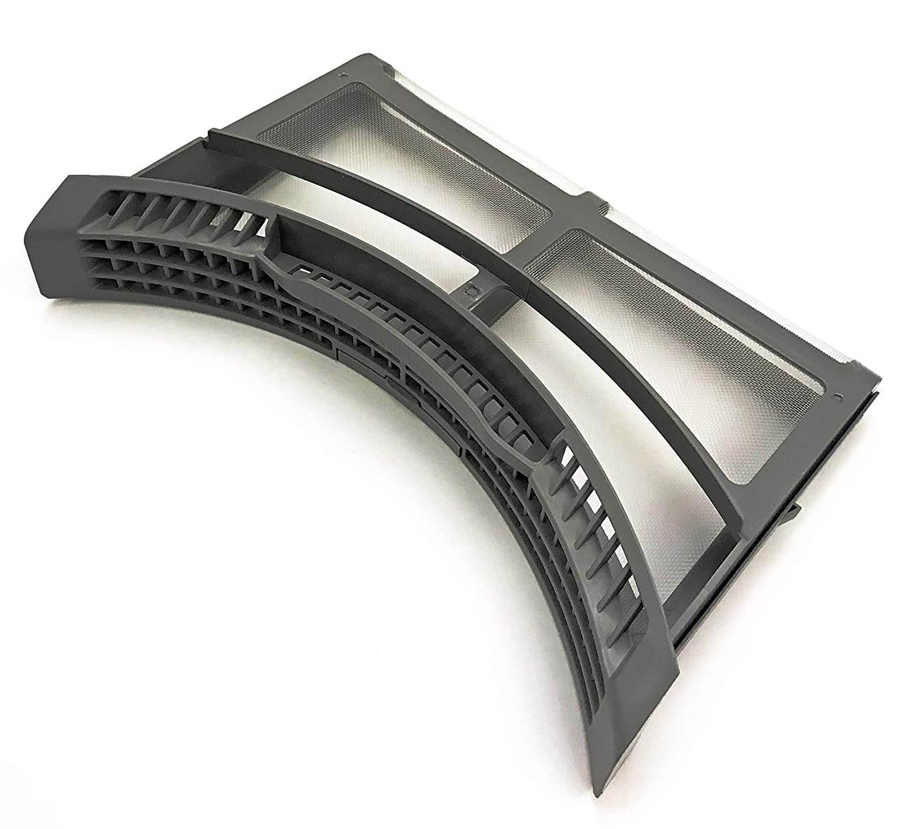 OEM Samsung Dryer Lint Filter Screen Supplied With DV45K6200GZ, DV45K6200GZ/A3, DV45K6500EV, DV45K6500EV/A3