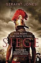Siege (English Edition)