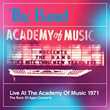 Chest Fever (Live At The Academy Of Music / 1971)
