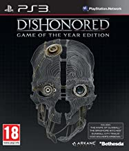 Dishonored: Game of the Year Edition (PS3) (UK)