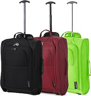Ryanair petit Vol Bagage Main Voyage Cabine épaule Flight Bag 50 x 33 x19cm