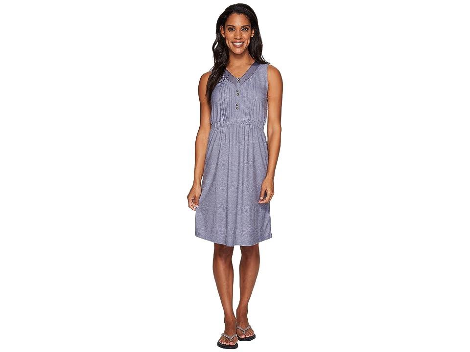 Aventura Clothing Easton Dress (Vintage Indigo) Women