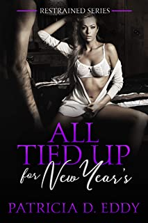 All Tied Up for New Year's (Restrained Book 3)