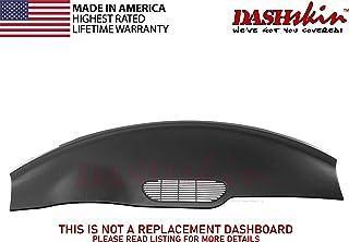 DashSkin Molded Dash Cover Compatible with 97-02 Camaro/Firebird in Graphite (USA Made)