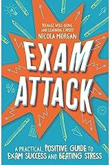 Exam Attack (English Edition) Formato Kindle