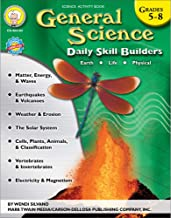 General Science, Grades 5 - 8 (Daily Skill Builders)
