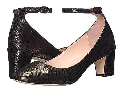Repetto Electra (Black/Silver) High Heels