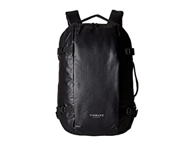 Timbuk2 Blitz Pack (Jet Black) Backpack Bags