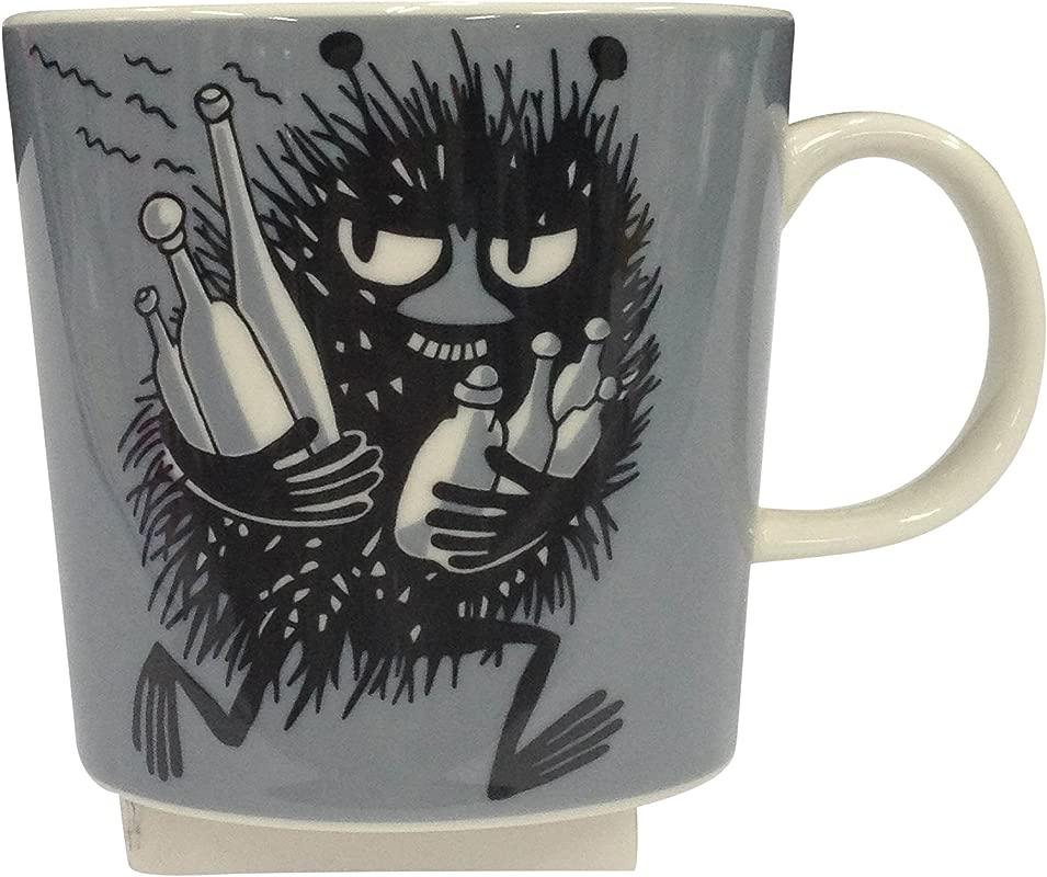 Arabia Moomin Stinky Mug 0 3l