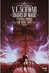 Shades of Magic: The Steel Prince #3.3: The Rebel Army (3 of 4) (Shades of Magic - The Steel Prince) (English Edition) Format Kindle