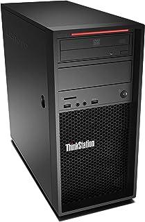 Lenovo 30BX002DUS ThinkStation P520c Intel Xeon W-2123 Windows 10 Pro 64