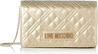 Love Moschino Jc4261pp0bka0, BORSA A SPALLA Donna, Normale