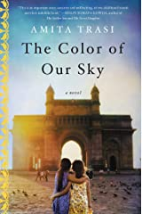 The Color of Our Sky: A Novel Kindle Edition