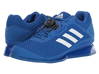adidas Leistung 16 II (Blue/Footwear White/Blue) Men