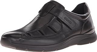 ECCO Men's Irving Shoes, Black