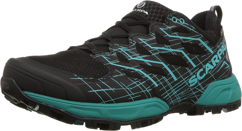 Scarpa Womens Neutron 2 GTX Women's Trail Running shoes